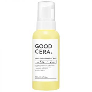 Holika Holika Good Cera Super Ceramide Foaming Wash