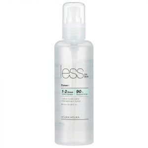 Holika Holika Less On Skin Toner