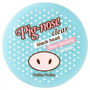 Holika Holika Pig Nose Clear Blackhead Deep Cleansing Oil Balm