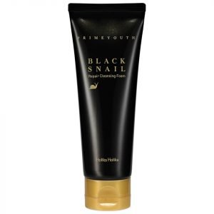 Holika Holika Prime Youth Black Snail Cleansing Foam