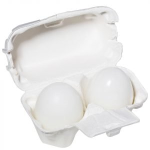Holika Holika Smooth Egg Skin Egg Soap