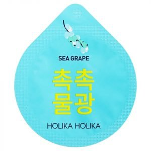 Holika Holika Superfood Capsule Pack Moisturizing Sea Grape