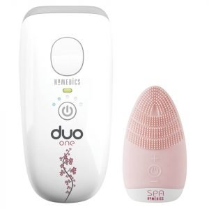 Homedics Duo One Ipl Permanent Hair Reduction