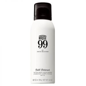House 99 Bold Statement Tattoo Master Spf30 125 Ml