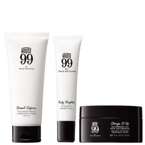 House 99 Broad Defense Moisturiser