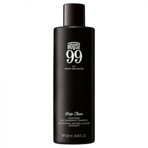 House 99 Clean Strip Soothing Anti-Dandruff Shampoo 250 Ml