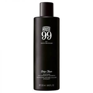 House 99 Clean Strip Soothing Anti-Dandruff Shampoo 250 Ml