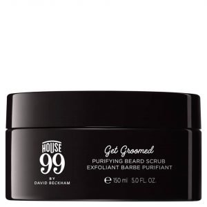 House 99 Get Groomed Purifying Beard Scrub 150 Ml