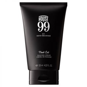 House 99 Neat Cut Shaving Cream 125 Ml