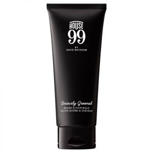 House 99 Seriously Groomed Beard And Hair Balm 75 Ml