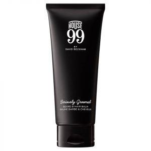 House 99 Seriously Groomed Beard And Hair Balm 75 Ml