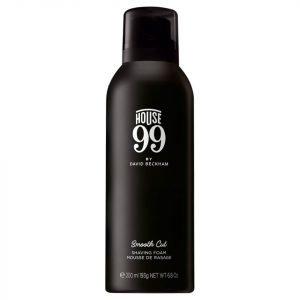 House 99 Smooth Cut Shaving Foam 200 Ml