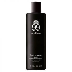 House 99 Twice As Smart Taming Shampoo And Conditioner 250 Ml
