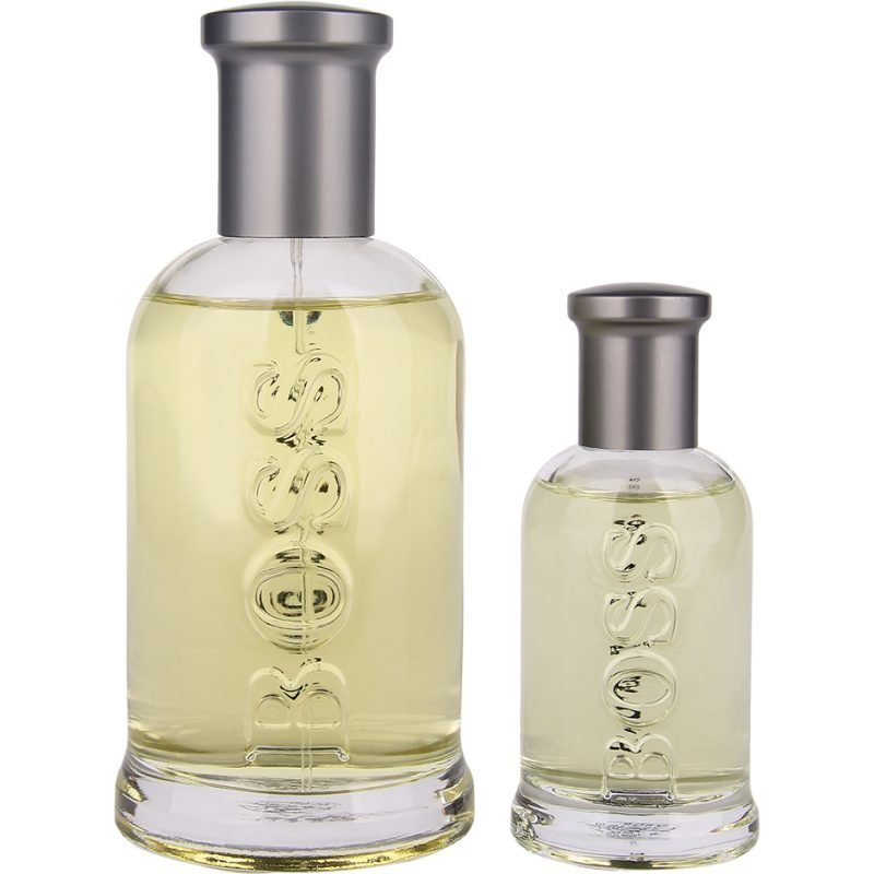 Hugo Boss Boss Bottled Duo EdT 200ml After Shave 50ml