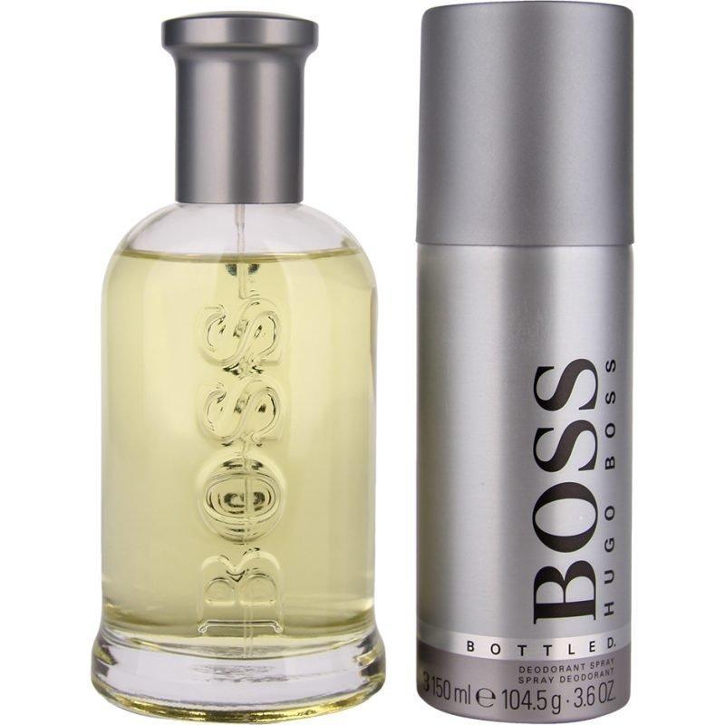 Hugo Boss Boss Bottled Duo EdT 200ml Deospray 150ml