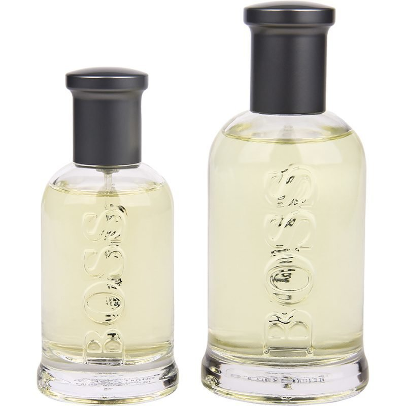 Hugo Boss Boss Bottled Duo EdT 50ml After Shave 100ml