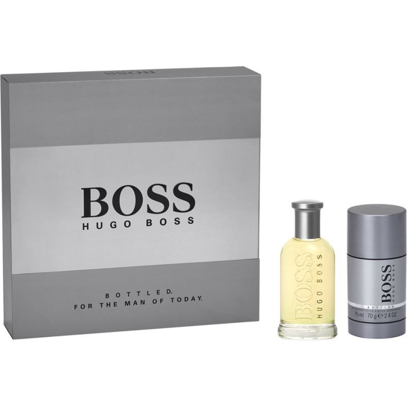 Hugo Boss Boss Bottled EdT 50ml Deostick 75ml
