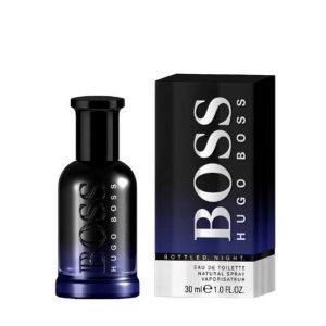 Hugo Boss Boss Bottled Night 30ml Edt Spray