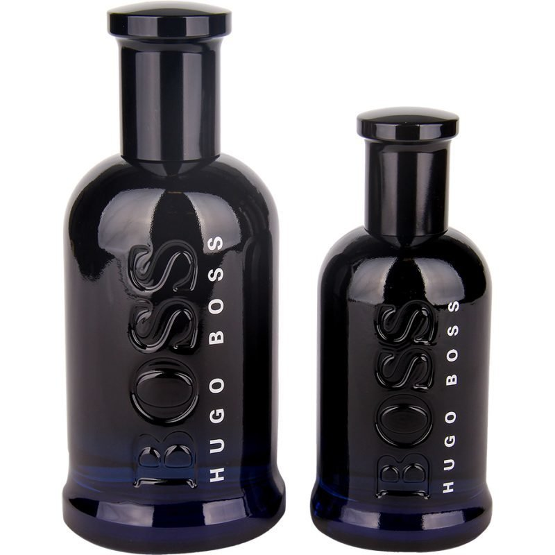 Hugo Boss Boss Bottled Night Duo EdT 200ml After Shave Lotion 100ml