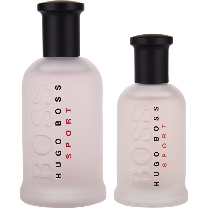 Hugo Boss Boss Bottled Sport Duo EdT 100ml After Shave 50ml