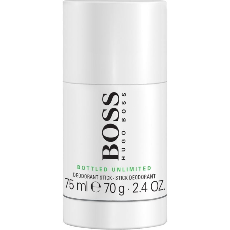 Hugo Boss Boss Bottled Unlimited Deostick 75ml