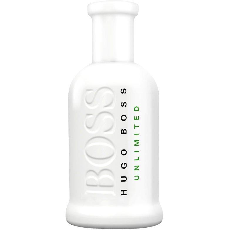 Hugo Boss Boss Bottled Unlimited EdT EdT 100ml