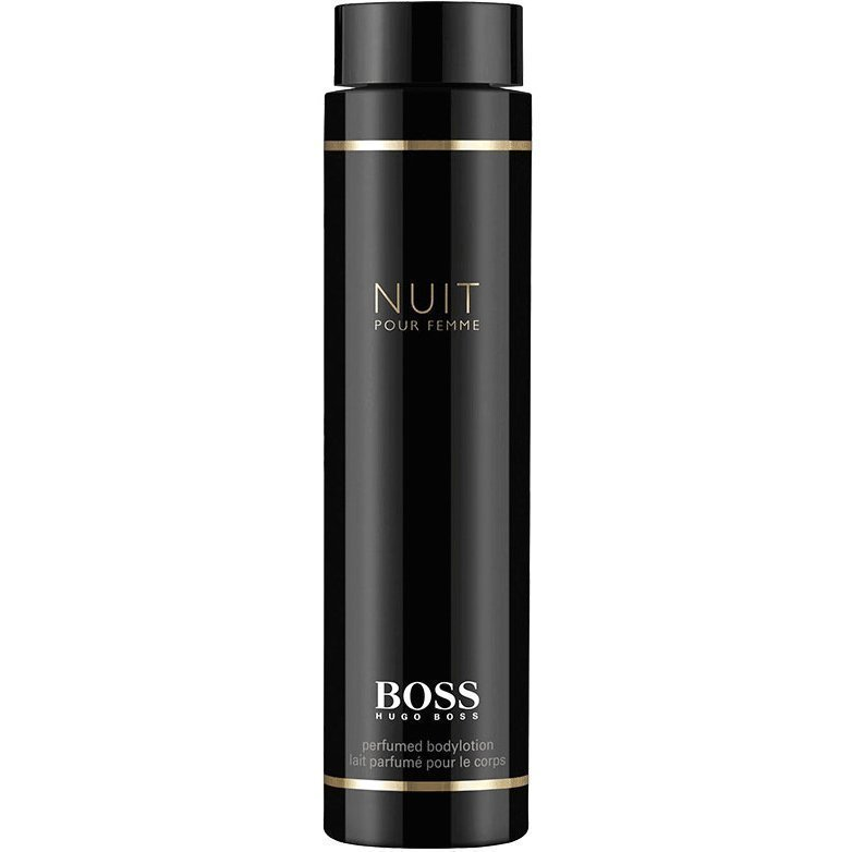 Hugo Boss Boss Nuit Body Lotion 200ml