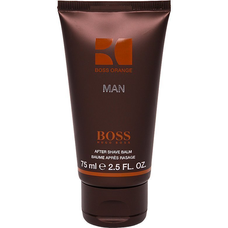 Hugo Boss Boss Orange Man After Shave Balm After Shave Balm 75ml