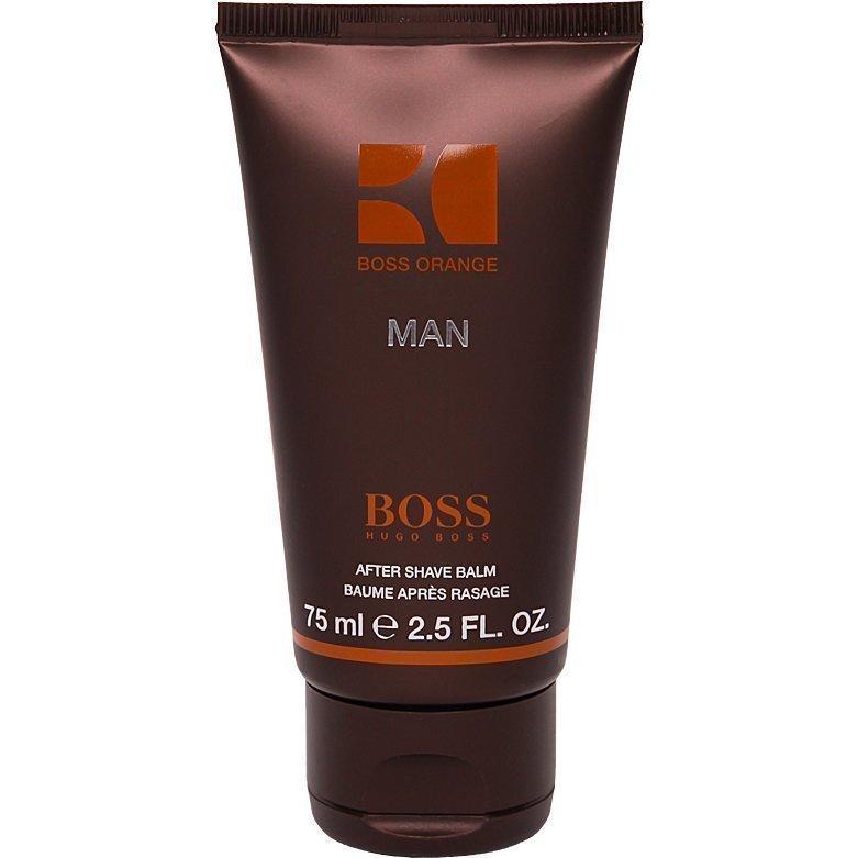 Hugo Boss Boss Orange Man After Shave Balm After Shave Balm 75ml
