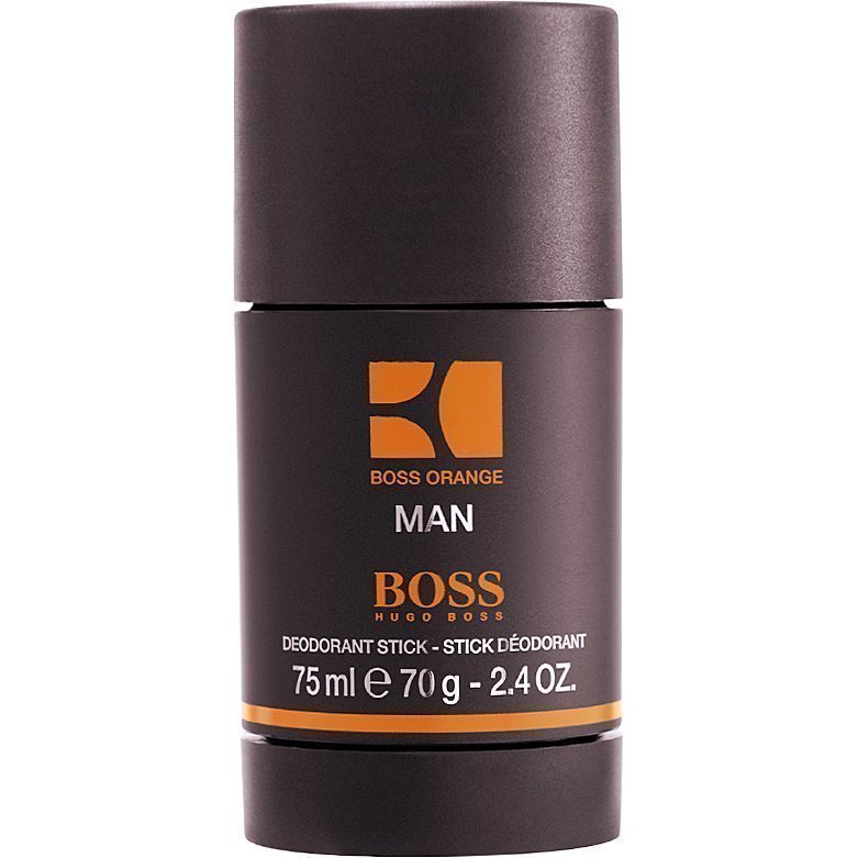 Hugo Boss Boss Orange Man Deostick Deostick 75ml