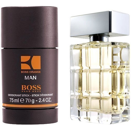 Hugo Boss Boss Orange Man Duo EdT 100ml Deostick 75ml