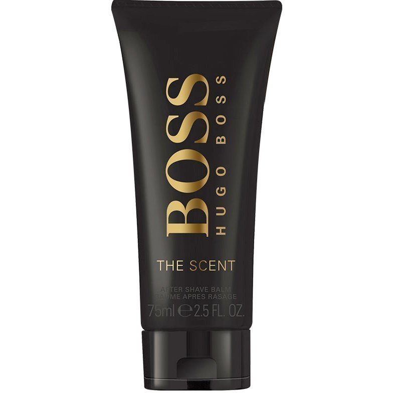 Hugo Boss Boss The Scent After Shave Balm After Shave Balm 75ml