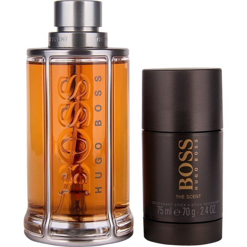 Hugo Boss Boss The Scent Duo EdT 200ml Deostick 75ml