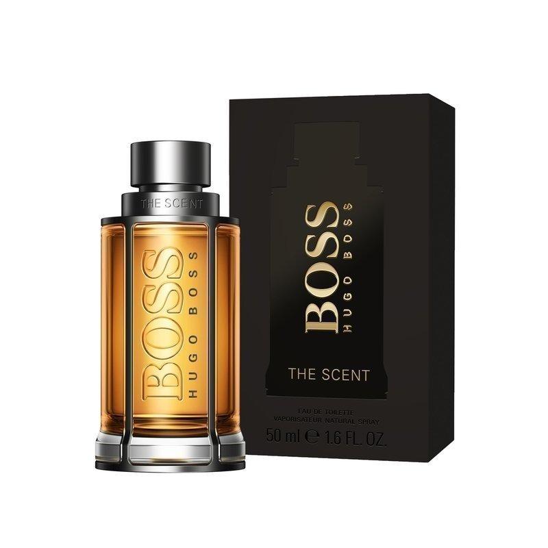 Hugo Boss Boss The Scent Edt 50 ml