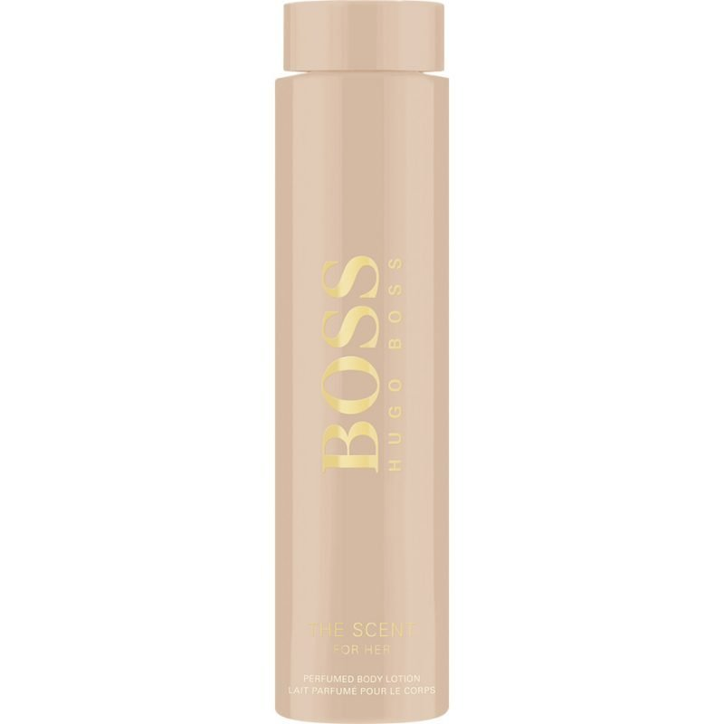 Hugo Boss Boss The Scent For Her Body Lotion 200ml