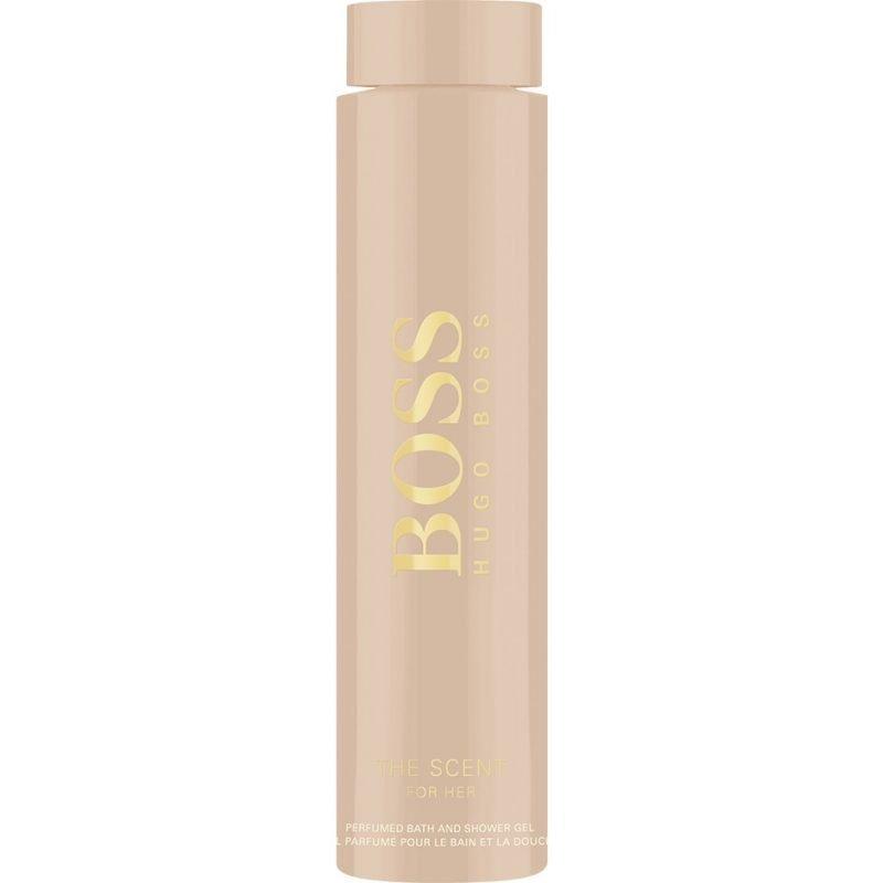 Hugo Boss Boss The Scent For Her Shower Gel 200ml