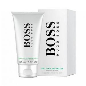 Hugo Boss Bottled Unlimited Showergel 150 Ml Suihkugeeli