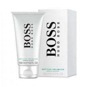 Hugo Boss Bottled Unlimited Showergel 150 Ml Suihkugeeli
