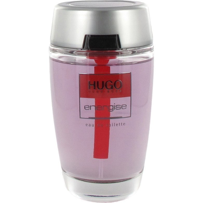 Hugo Boss Energise EdT EdT 125ml