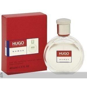 Hugo Boss Hugo Boss Hugo Woman Edt 40ml