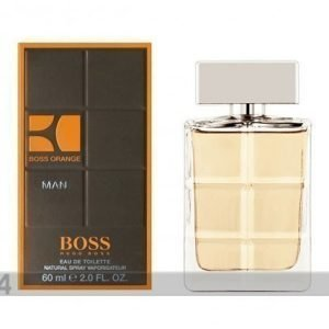 Hugo Boss Hugo Boss Orange Man Edt 60ml