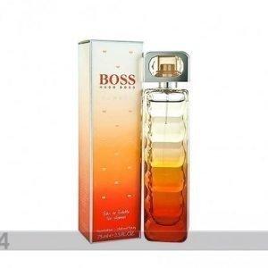 Hugo Boss Hugo Boss Orange Sunset Edt 75ml