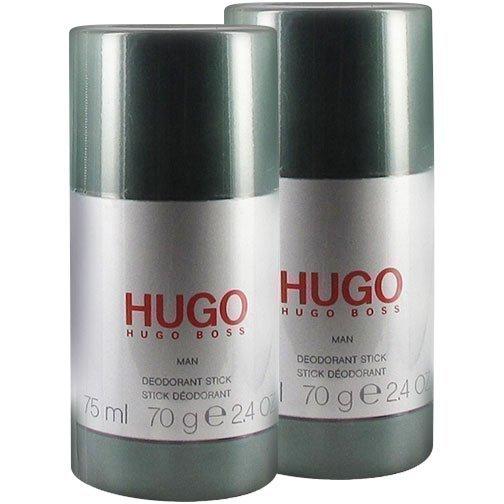Hugo Boss Hugo Duo 2 x Deostick 75ml