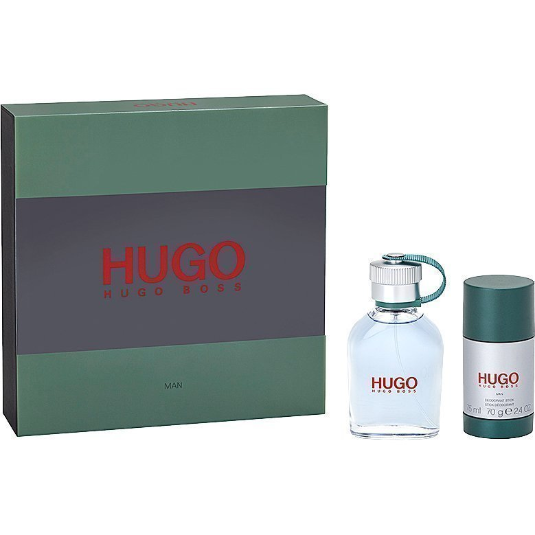 Hugo Boss Hugo EdT 75ml Deostick 75ml