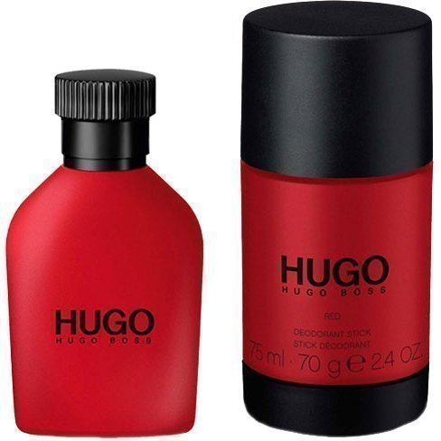Hugo Boss Hugo Red Duo EdT 40ml Deostick 75ml
