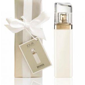 Hugo Boss Jour W Edp 50 Ml Gift Wrapped Hajuvesi