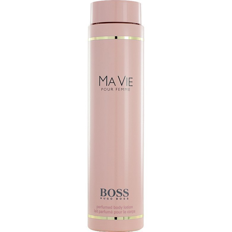 Hugo Boss Ma Vie Body Lotion Body Lotion 200ml