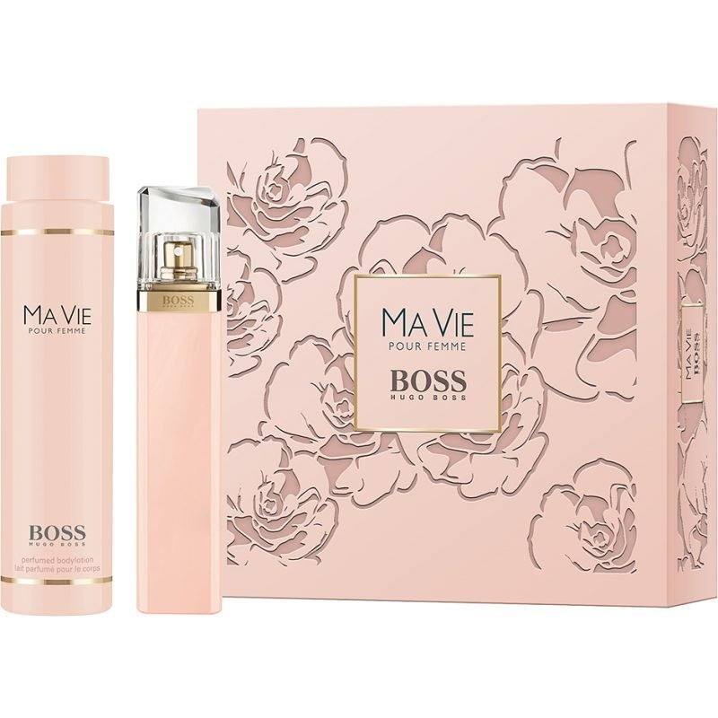 Hugo Boss Ma Vie EdP 75ml Body Lotion 200ml