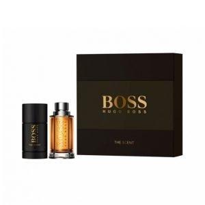 Hugo Boss The Scent Edt 50 Ml + Deostick 75 Ml Lahjapakkaus