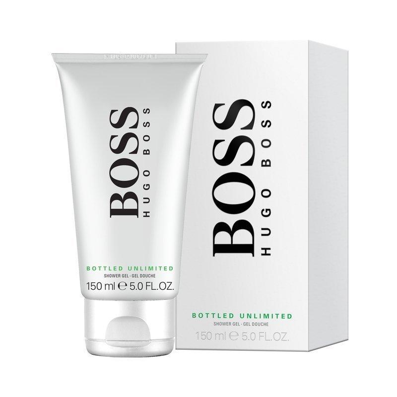 Hugo Boss Unlimited Shower Gel